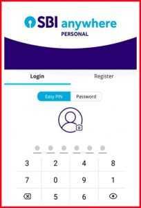 Block SBI Card Through Mobile App