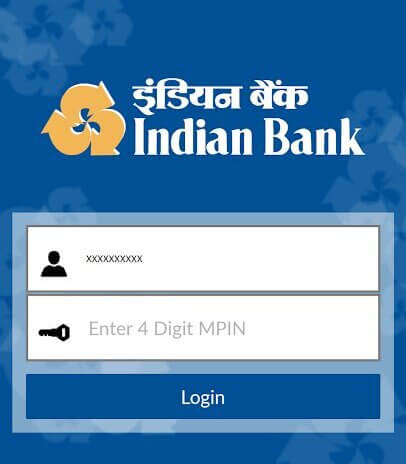 login to indpay app