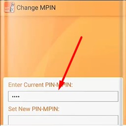 enter mpin for syndicate bank mobile banking activation